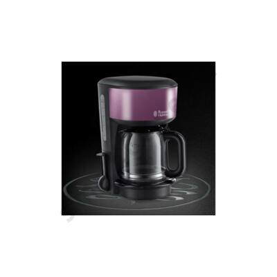 Russell Hobbs 20133-56 Colours Purple Passion kávé
