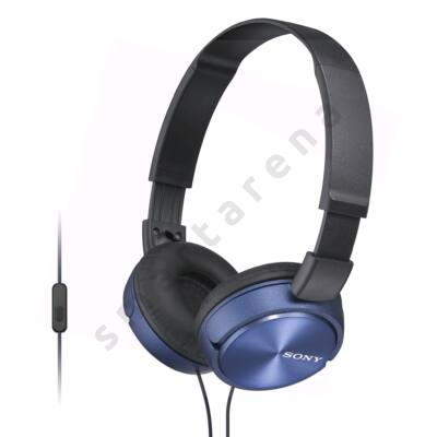 Sony MDRZX310APL.CE7 headset